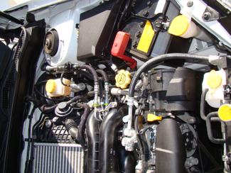 2014 Subaru Impreza WRX Bettendorf, Iowa 42