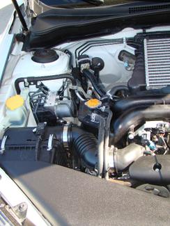 2014 Subaru Impreza WRX Bettendorf, Iowa 43