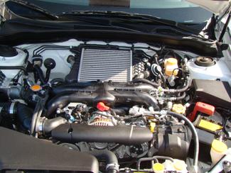2014 Subaru Impreza WRX Bettendorf, Iowa 20