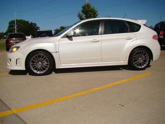2014 Subaru Impreza WRX Bettendorf, Iowa 3