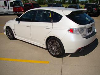 2014 Subaru Impreza WRX Bettendorf, Iowa 31