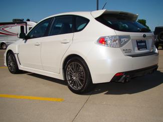 2014 Subaru Impreza WRX Bettendorf, Iowa 4