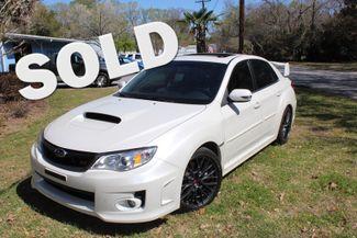 2014 Subaru Impreza WRX STI Limited | Charleston, SC | Charleston Auto Sales in Charleston SC