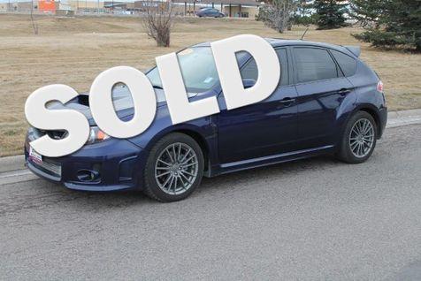 2014 Subaru Impreza WRX Premium in Great Falls, MT