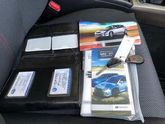 2014 Subaru Impreza WRX 4-Door LINDON, UT 30