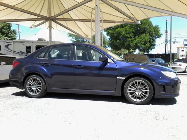 2014 Subaru Impreza WRX San Antonio, Texas 0