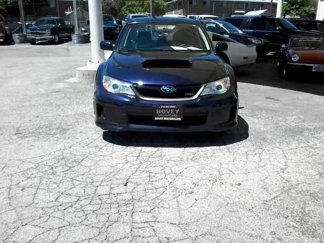 2014 Subaru Impreza WRX San Antonio, Texas 1