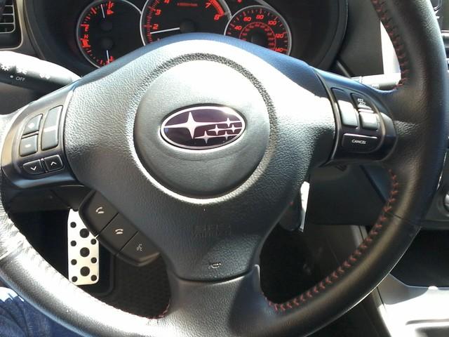 2014 Subaru Impreza WRX San Antonio, Texas 9