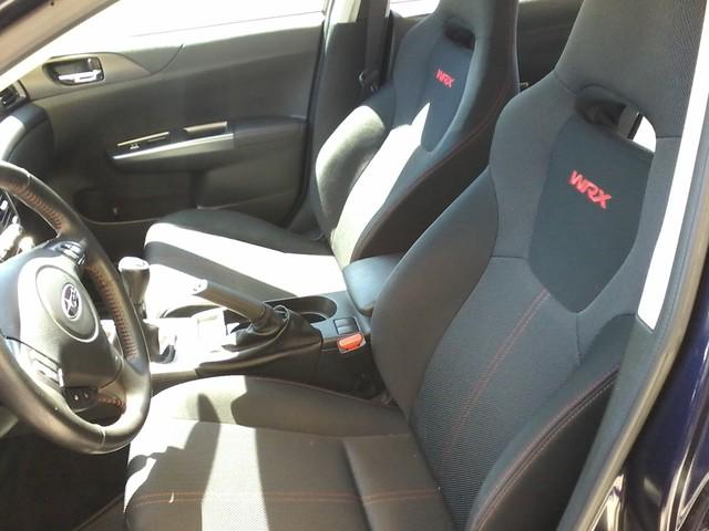 2014 Subaru Impreza WRX San Antonio, Texas 14