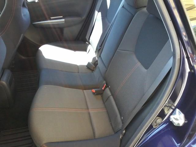 2014 Subaru Impreza WRX San Antonio, Texas 15