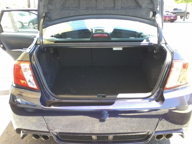 2014 Subaru Impreza WRX San Antonio, Texas 16