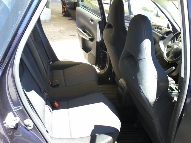2014 Subaru Impreza WRX San Antonio, Texas 17