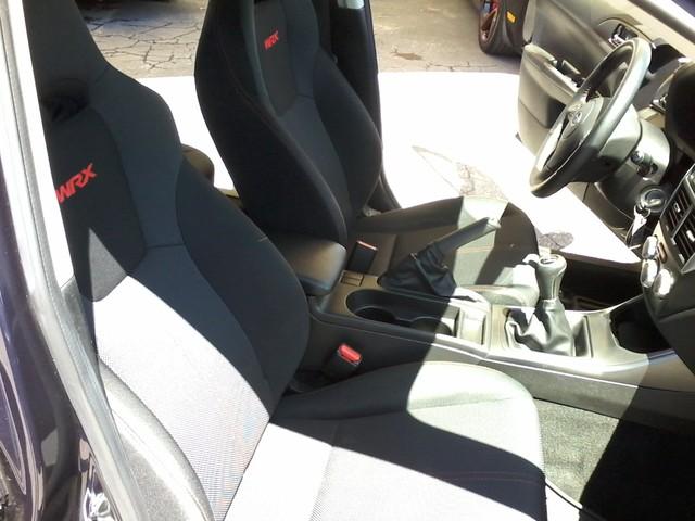 2014 Subaru Impreza WRX San Antonio, Texas 18