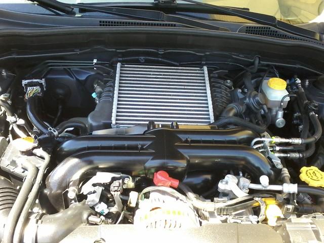 2014 Subaru Impreza WRX San Antonio, Texas 26