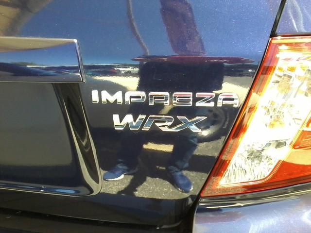 2014 Subaru Impreza WRX San Antonio, Texas 6
