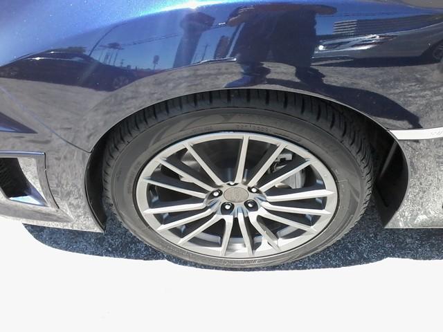 2014 Subaru Impreza WRX San Antonio, Texas 22