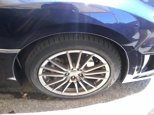 2014 Subaru Impreza WRX San Antonio, Texas 24