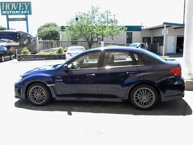 2014 Subaru Impreza WRX San Antonio, Texas 3