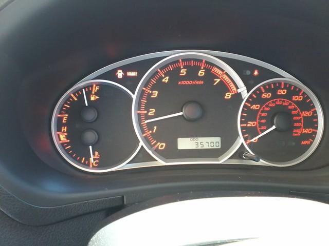 2014 Subaru Impreza WRX San Antonio, Texas 10