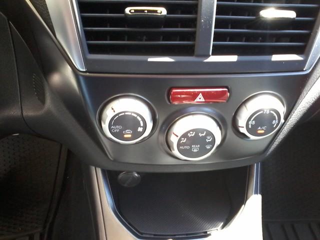 2014 Subaru Impreza WRX San Antonio, Texas 12
