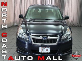 2014 Subaru Legacy in Akron, OH