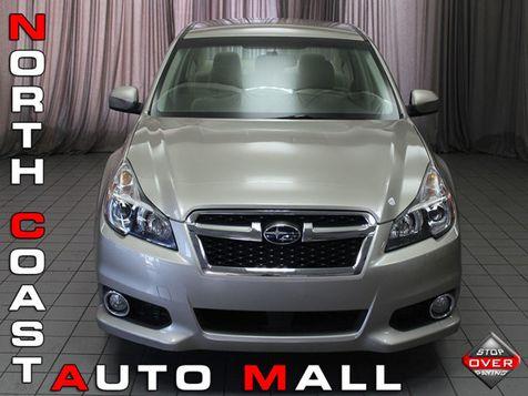 2014 Subaru Legacy 2.5i Premium in Akron, OH