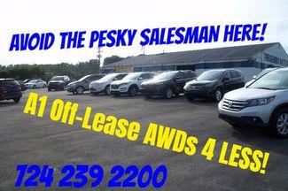 2014 Subaru Legacy 2.5i Premium Bentleyville, Pennsylvania 38