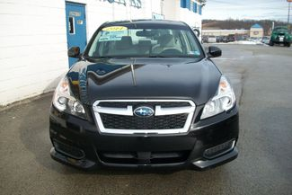 2014 Subaru Legacy 2.5i Premium Bentleyville, Pennsylvania 13