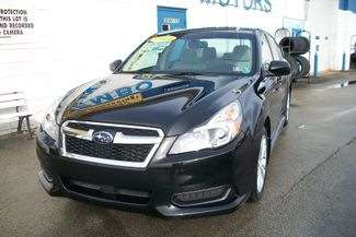 2014 Subaru Legacy 2.5i Premium Bentleyville, Pennsylvania 34