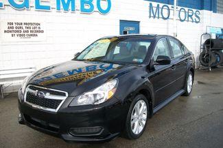 2014 Subaru Legacy 2.5i Premium Bentleyville, Pennsylvania 15