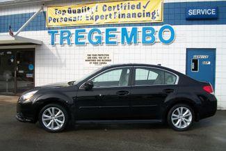 2014 Subaru Legacy 2.5i Premium Bentleyville, Pennsylvania 12