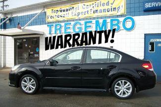 2014 Subaru Legacy 2.5i Premium Bentleyville, Pennsylvania 1