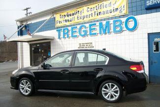 2014 Subaru Legacy 2.5i Premium Bentleyville, Pennsylvania 54