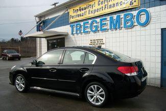 2014 Subaru Legacy 2.5i Premium Bentleyville, Pennsylvania 3