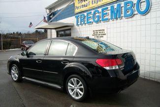 2014 Subaru Legacy 2.5i Premium Bentleyville, Pennsylvania 17