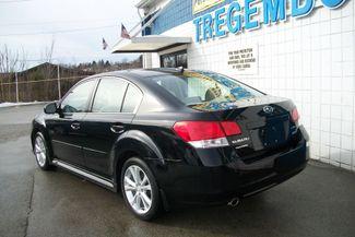 2014 Subaru Legacy 2.5i Premium Bentleyville, Pennsylvania 24