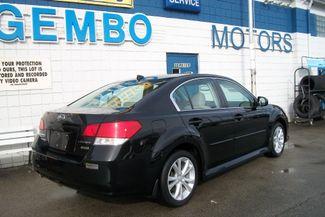2014 Subaru Legacy 2.5i Premium Bentleyville, Pennsylvania 50