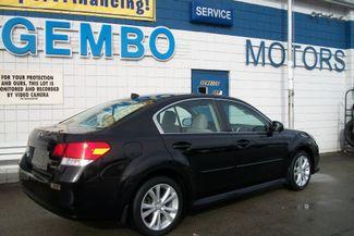 2014 Subaru Legacy 2.5i Premium Bentleyville, Pennsylvania 42