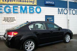 2014 Subaru Legacy 2.5i Premium Bentleyville, Pennsylvania 36