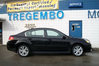 2014 Subaru Legacy 2.5i Premium Bentleyville, Pennsylvania 21