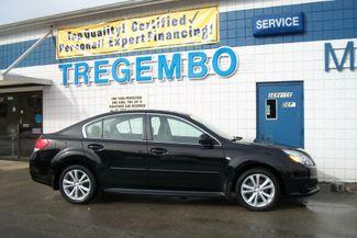2014 Subaru Legacy 2.5i Premium Bentleyville, Pennsylvania 53