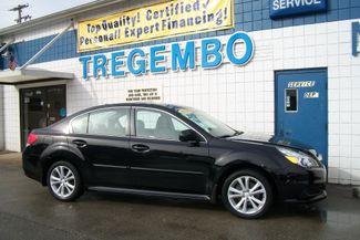 2014 Subaru Legacy 2.5i Premium Bentleyville, Pennsylvania 45