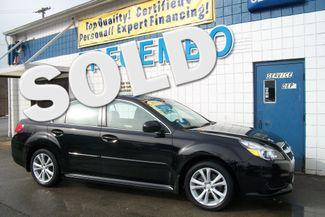 2014 Subaru Legacy 2.5i Premium Bentleyville, Pennsylvania
