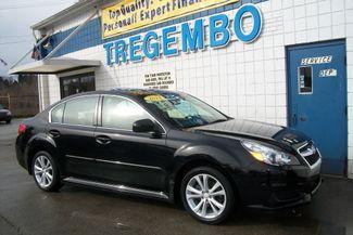 2014 Subaru Legacy 2.5i Premium Bentleyville, Pennsylvania 23