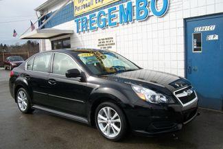 2014 Subaru Legacy 2.5i Premium Bentleyville, Pennsylvania 39
