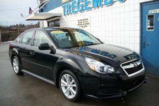 2014 Subaru Legacy 2.5i Premium Bentleyville, Pennsylvania 25