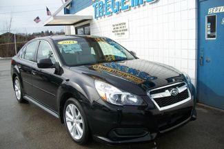 2014 Subaru Legacy 2.5i Premium Bentleyville, Pennsylvania 6