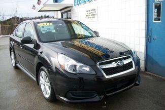 2014 Subaru Legacy 2.5i Premium Bentleyville, Pennsylvania 33