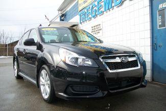 2014 Subaru Legacy 2.5i Premium Bentleyville, Pennsylvania 49