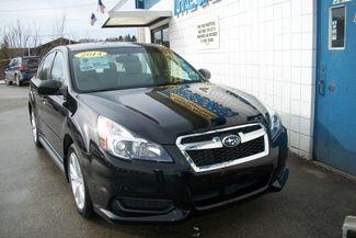 2014 Subaru Legacy 2.5i Premium Bentleyville, Pennsylvania 44